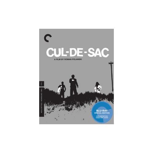 CUL-DE-SAC (BLU RAY) (WS/1.66:1) 715515084116