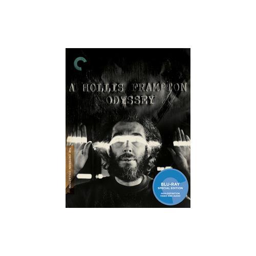 HOLLIS FRAMPTON ODYSSEY (BLU RAY) (FF/1.33:1) 715515094016