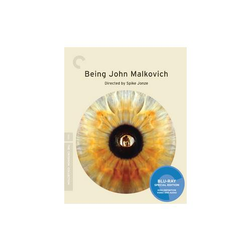 BEING JOHN MALKOVICH (BLU RAY) (WS/1.85:1) 715515095310