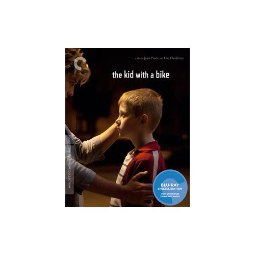 KID WITH A BIKE (BLU RAY) (WS/1.85:1) 715515102711