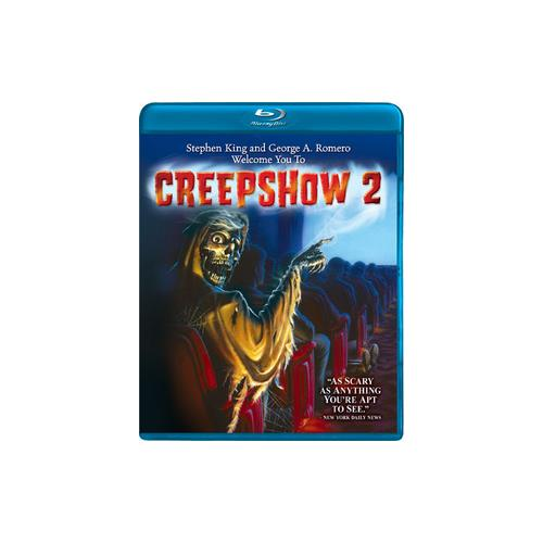 CREEPSHOW 2 (BLU RAY) (WS/1.85:1) 14381863659