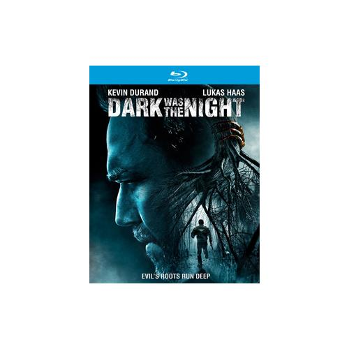 DARK WAS THE NIGHT (BLU RAY) (2.40:1/WS) 14381002805