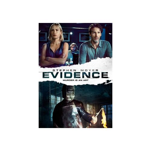 EVIDENCE (DVD) (WS/2.40:1/DOL DIG 5.1) 14381867527