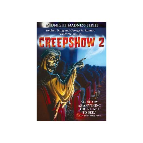 CREEPSHOW 2 (DVD) 14381730128