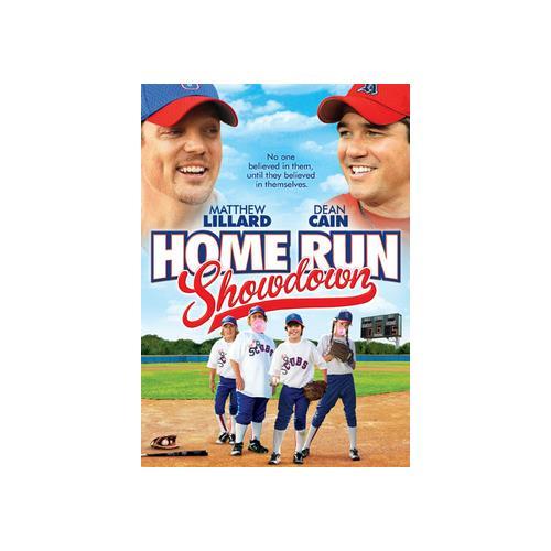 HOME RUN SHOWDOWN (DVD/WS/1.78) 14381816020