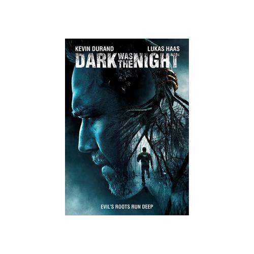DARK WAS THE NIGHT (DVD) (WS/2.40:1) 14381002638