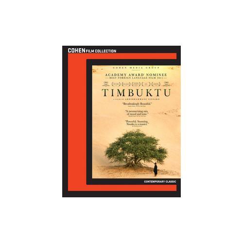 TIMBUKTU (BLU RAY) (16X9/WS/1.78:1/2.1) 741952792291