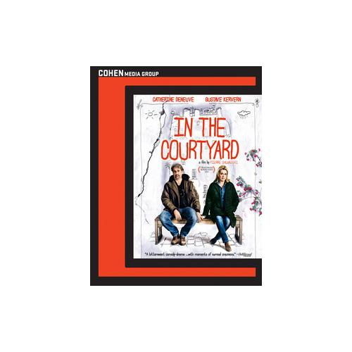 IN THE COURTYARD (BLU RAY) (5.1 SUR/2.35:1/16X9/WS/ENG) 741952796398