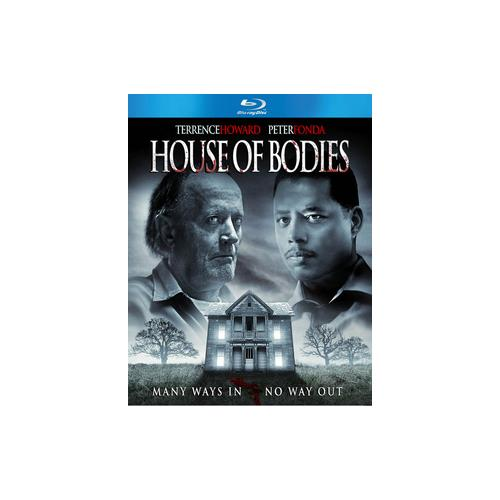 HOUSE OF BODIES (BLU RAY) (ENG W/SDH SUB/16X9/1.78:1/2.0) 741952771197