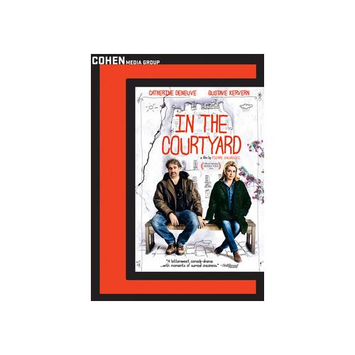 IN THE COURTYARD (DVD) (5.1 SUR/2.35:1/16X9/WS/ENG) 741952796299