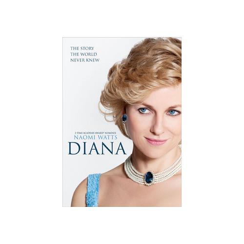 DIANA (DVD) (5.1 DOL DIG/16X9/1.85:1) 741952758198