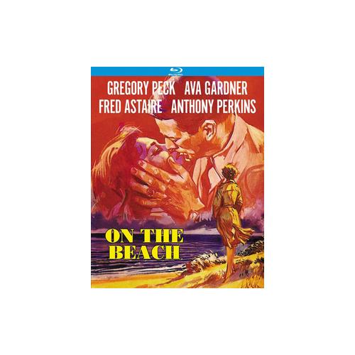 ON THE BEACH (1959/BLU-RAY) 738329136420
