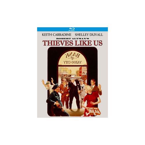 THIEVES LIKE US (BLU-RAY/1974/WS 1.85) 738329149024