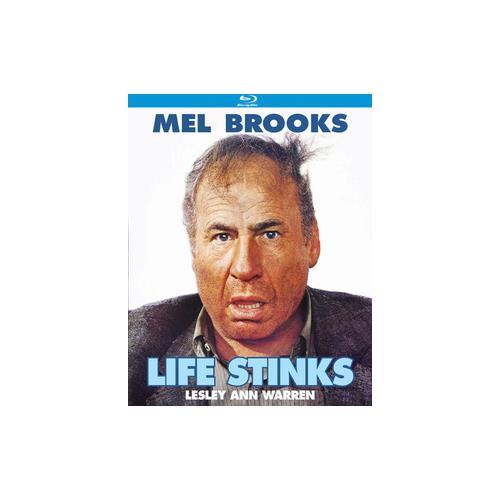 LIFE STINKS (1991/BLU-RAY/WS 1.85) 738329164621