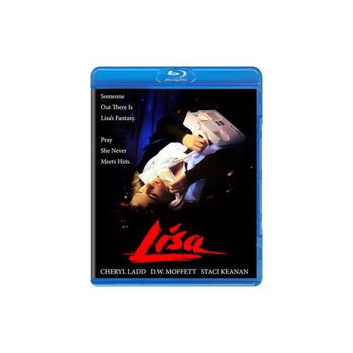 LISA (BLU-RAY/1990/WS 1.85) 738329165628