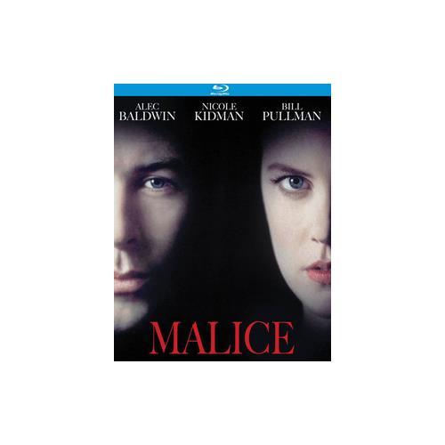 MALICE (BLU-RAY/1993/WS 1.85) 738329167622