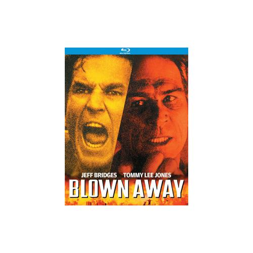 BLOWN AWAY (1994/BLU-RAY/WS 2.35) 738329170622