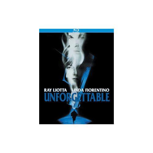 UNFORGETTABLE (BLU-RAY/1996/WS 1.85) 738329174224