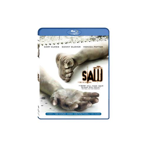 SAW (BLU-RAY) (WS/ENG/5.1) 31398193937