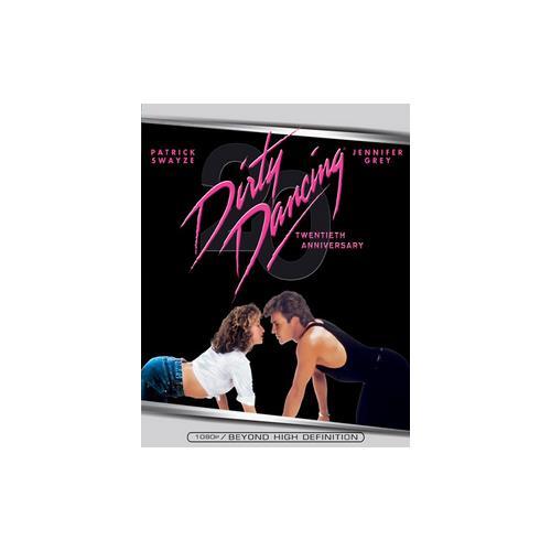 DIRTY DANCING (BLU RAY) (WS/ENG SUB/ENG/SPAN SUB/5.1) 12236212829