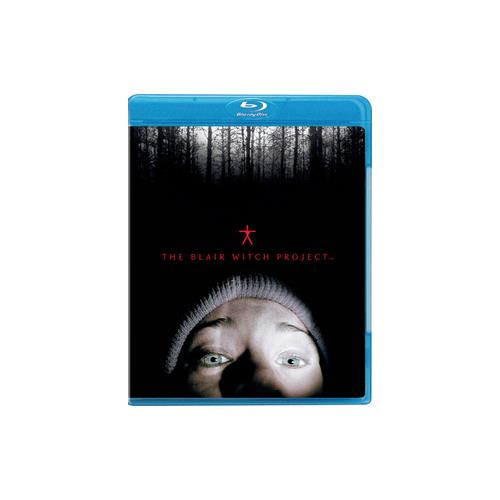 BLAIR WITCH PROJECT (BLU RAY) (WS/ENG/SPAN SUB/2.0 DOL DIG) 12236110491