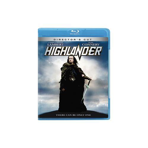 HIGHLANDER (BLU RAY) (WS/ENG/ENG SUB/FREN/SPAN SUB/FREN SUB/ENG SDH/2.0) 31398127499