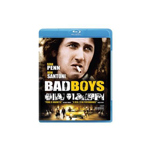 BAD BOY (1983) (BLU RAY) (WS/ENG/ENG SUB/SPAN SU/ENG SDH/2.0 DOL DIG/ 31398131076