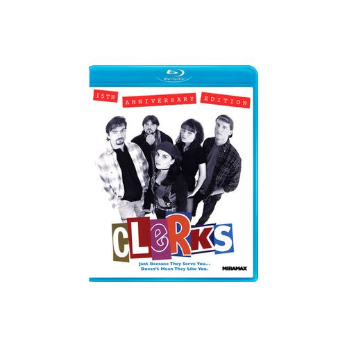 Clerks - 15th Anniversary Edition - Blu-ray 235554191