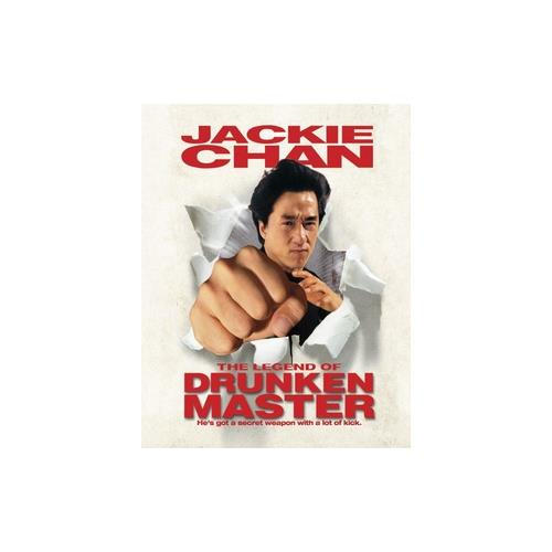 LEGEND OF DRUNKEN MASTER (BLU RAY) (WS/ENG/5.1 DTS-HD) 31398138150