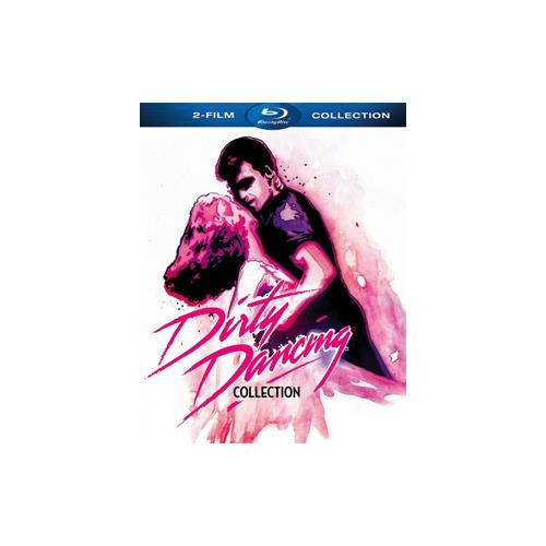 DIRTY DANCING COLLECTION (BLU RAY/2DISCS/WS/ENG/ENG SUB/SPAN SUB/ENG SDH) 12236118923