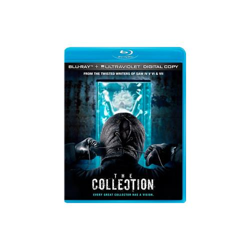 COLLECTION (BLU RAY W/DIGITAL COPY) (WS/ENG/ENG SUB/SPAN SUB/5.1DTS) 31398166481