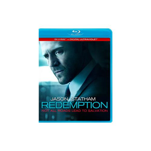 REDEMPTION (BLU RAY W/DIGITAL COPY/WS/ENG/ENG SUB/SP SUB/ENG SDH/2.0DD/5.1 31398169772