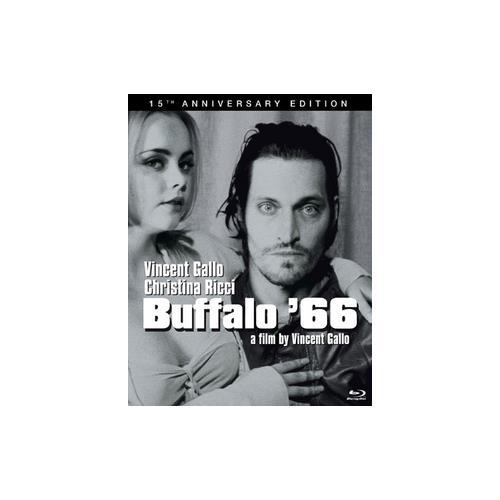 BUFFALO 66 15TH ANNIVERSARY (BLU RAY) (WS/ENG/ENG SUB/SP SUB/ENG SDH/2.0DTS 31398171034