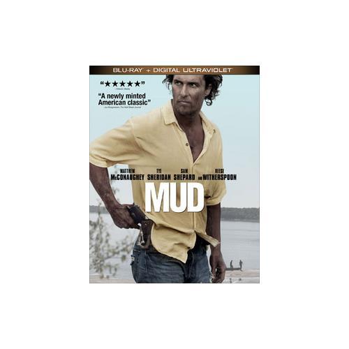 MUD (BLU RAY W/DIG ULTRAVIOLET/WS/ENG/ENG SUB/SPAN SUB/ENG SDH/5.1DD/5.1DTS 31398172895