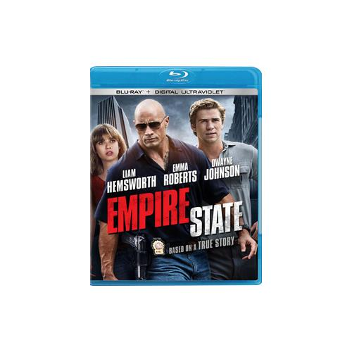 EMPIRE STATE (BLU RAY W/DIGITAL ULTRAVIOLET/WS/ENG/ENG SUB/SPN SUB/ENG 31398175209