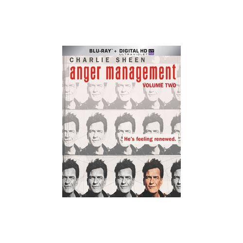 ANGER MANAGEMENT-V2 (BLU-RAY/2 DISCS/22 EPISODES) 31398177302