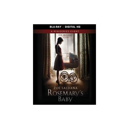 ROSEMARYS BABY (2014) (BLU-RAY/WS/ENG/DD 5.1/2 DISCS) 31398201298
