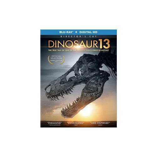 DINOSAUR 13 (BLU RAY W/DIGITAL HD) (WS/ENG/ENG SUB/SPAN SUB/ENG SDH/5.1DTS) 31398208839