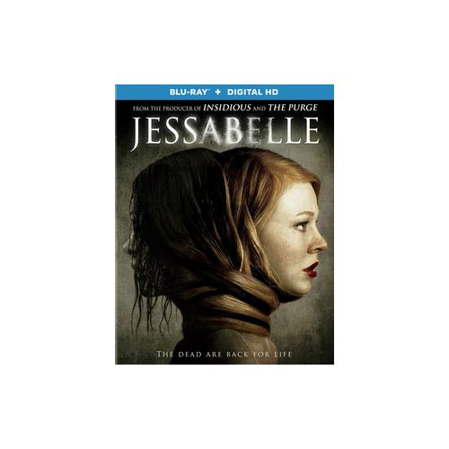 JESSABELLE (BLU RAY W/DIGITAL HD) (WS/ENG/ENG SUB/SPAN SUB/ENG SDH/5.1DTS) 31398211006