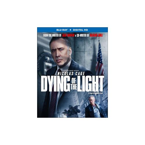 DYING OF THE LIGHT (BLU RAY W/DIGIT HD)(WS/ENG/ENG SUB/SPAN SUB/5.1DTS-HD) 31398214281