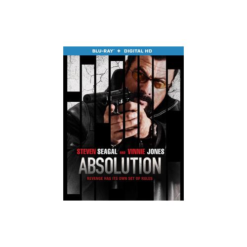 ABSOLUTION (BLU RAY W/DIGITAL HD) (WS/ENG/ENG SDH/5.1 DTS-HD) 31398217503