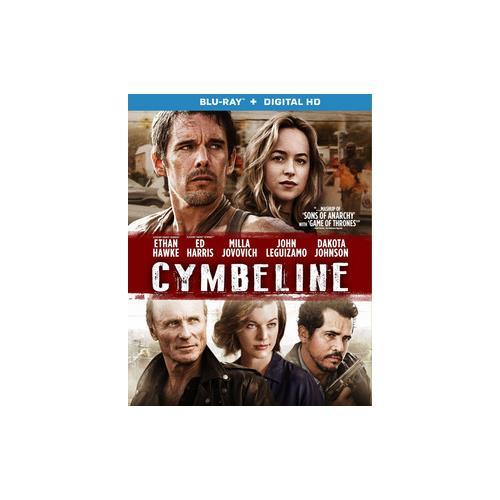 CYMBELINE (BLU RAY W/DIGITAL HD) (WS/ENG/ENG SDH/5.1 DTS-HD) 31398217671
