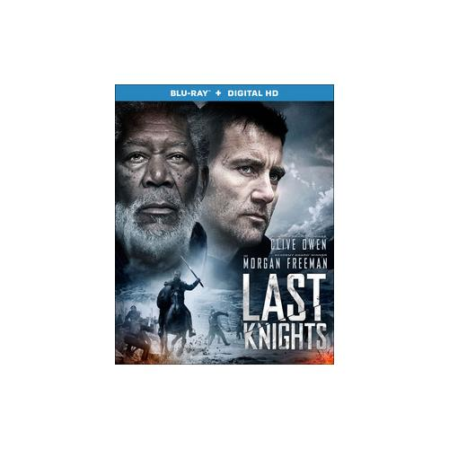 LAST KNIGHTS (BLU RAY W/DIGITAL HD) (WS/ENG/ENG SDH/5.1 DTS-HD) 31398220244