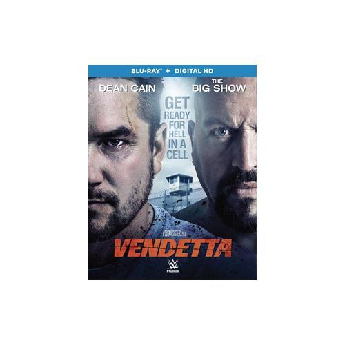 VENDETTA (BLU-RAY/WS/DTS/DIGITAL HD) 31398220312