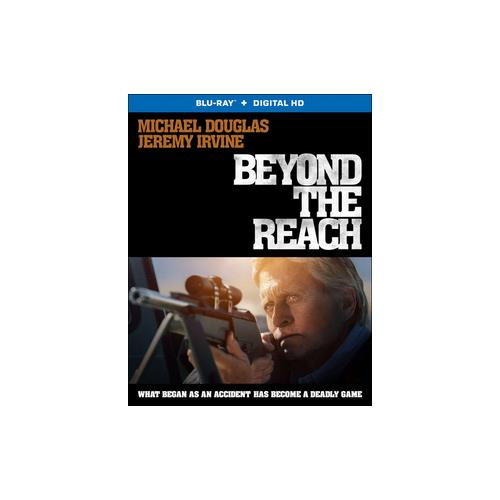 BEYOND THE REACH (BLU RAY) (WS/ENG/ENG SUB/SPAN SUB/5.1 DTS) 31398220862