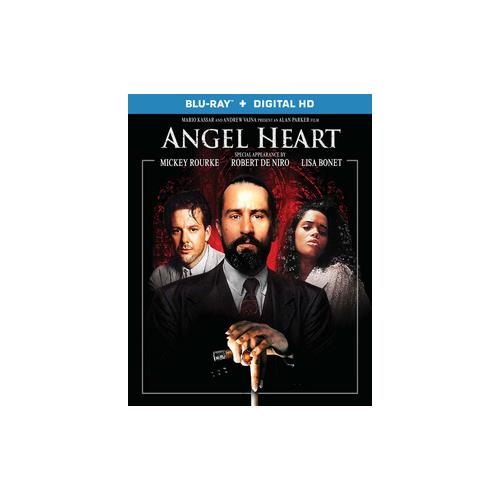 ANGEL HEART (BLU RAY W/DIGITAL HD) (WS/ENG/ENG SDH/5.1 DTS-HD) 31398223962