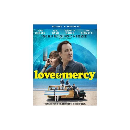 LOVE & MERCY (BLU-RAY/WS/ENG DTS/SPA SUB/DIGITAL HD) 31398224778
