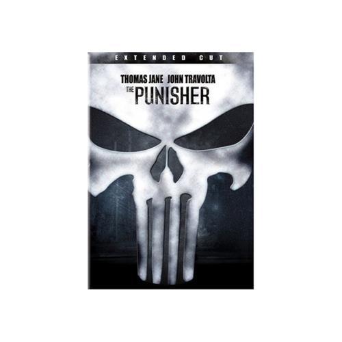 PUNISHER (2004) (DVD) (WS/ENG/ENG SUB/SPAN SUB/UR) 12236180524