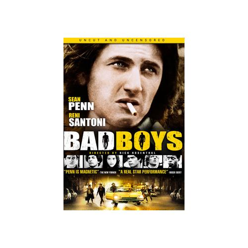 BAD BOYS (1983) (DVD) (WS/ENG/2.0) 31398103622