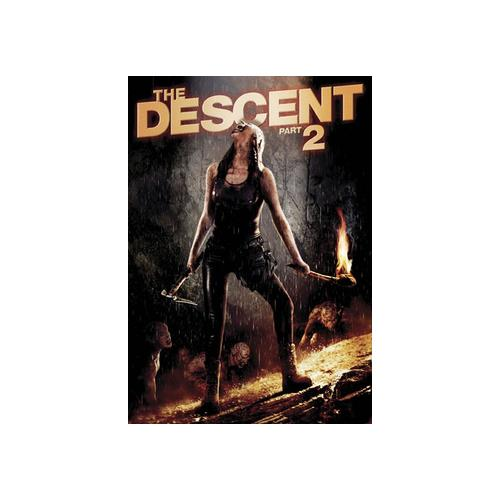 DESCENT 2 (DVD) (WS/ENG/ENG SUB/SPAN SUB/5.1 DOL DIG) 31398121428